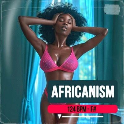 Africanism track buy Ghost Producer