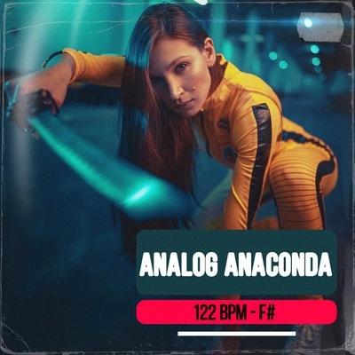 Analog Anaconda track buy Ghost Producer