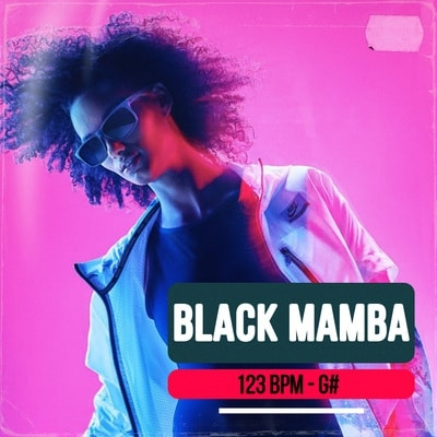 Black Mamba track buy Ghost Producer