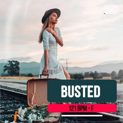 Busted track buy Ghost Producer