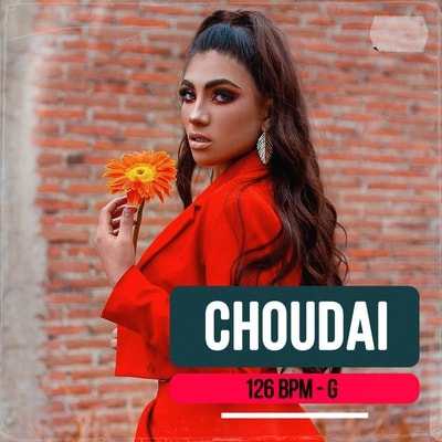 Choudai track buy Ghost Producer
