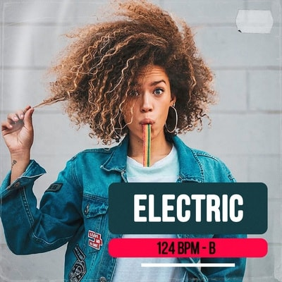 Electric track buy Ghost Producer