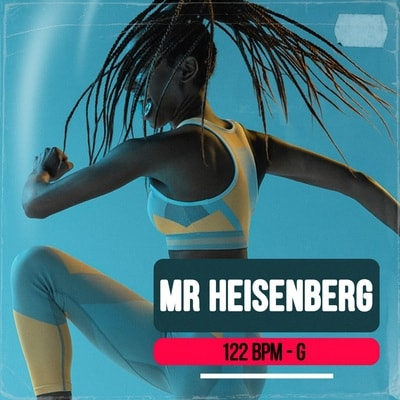 Mr Heisenberg track buy Ghost Producer