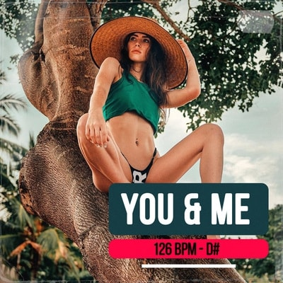 You & Me track buy Ghost Producer