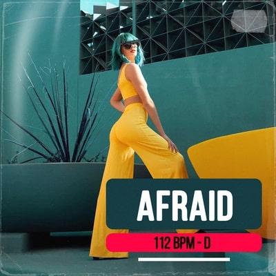 Afraid track buy Ghost Producer