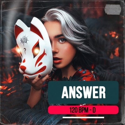 Answer track buy Ghost Producer