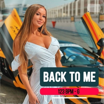 Back To Me track buy Ghost Producer