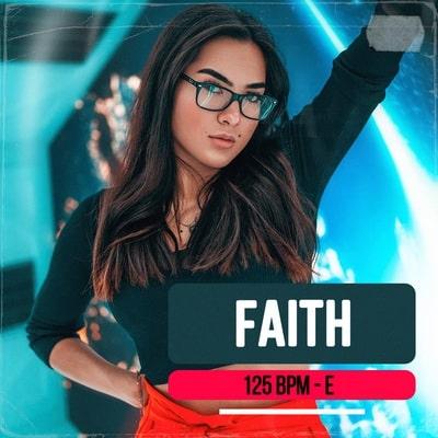 Faith track buy Ghost Producer