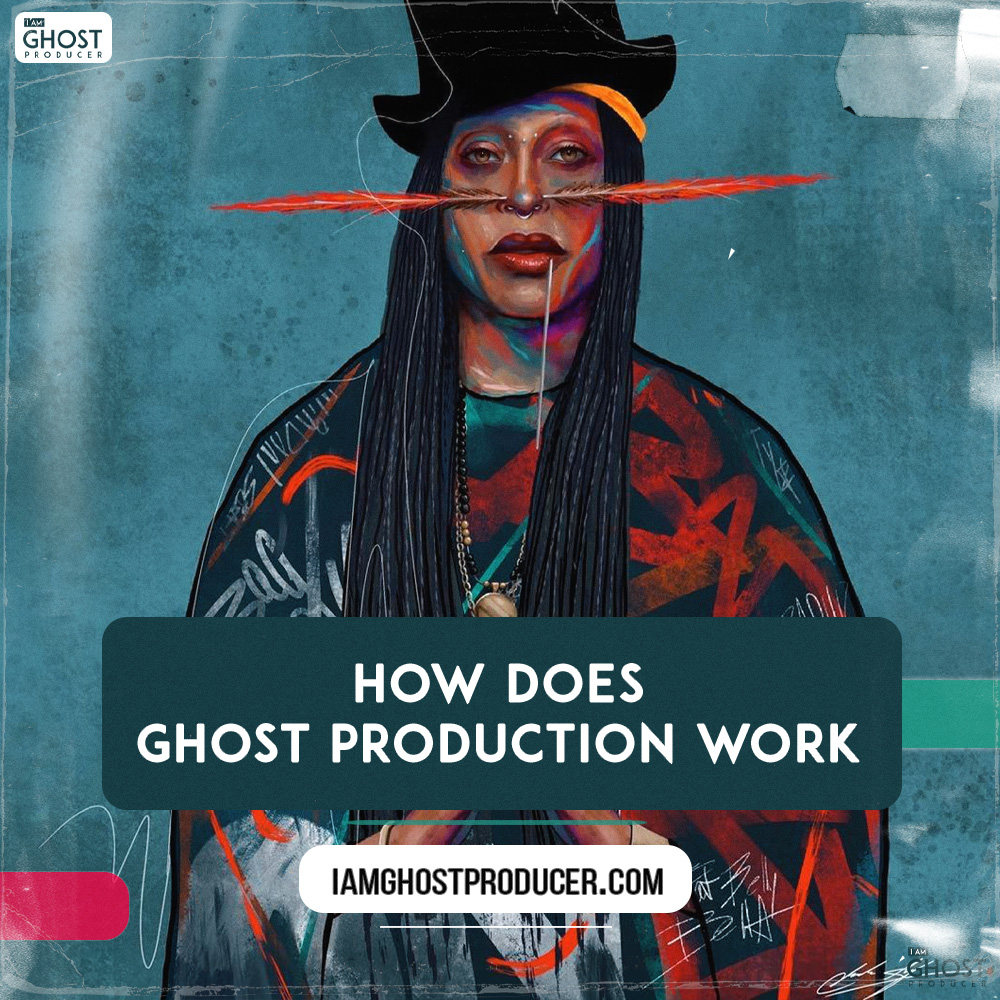 How-does-ghost-production-work