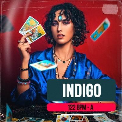 Indigo track buy Ghost Producer