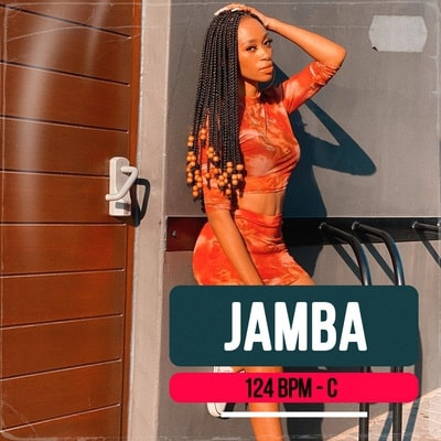 Jamba track buy Ghost Producer