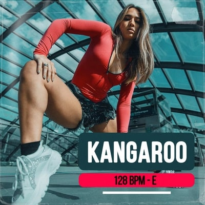 Kangaroo track buy Ghost Producer