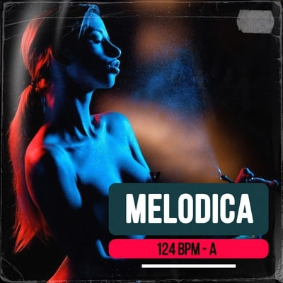 Melodica track buy Ghost Producer