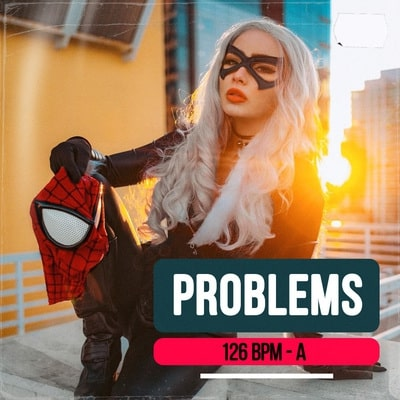 Problems track buy Ghost Producer