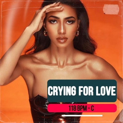 Crying for love track buy Ghost Producer