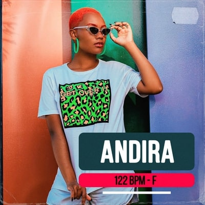 Andira track buy Ghost Producer