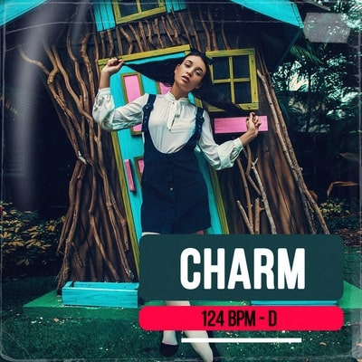 Charm track buy Ghost Producer