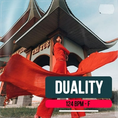 Duality track buy Ghost Producer