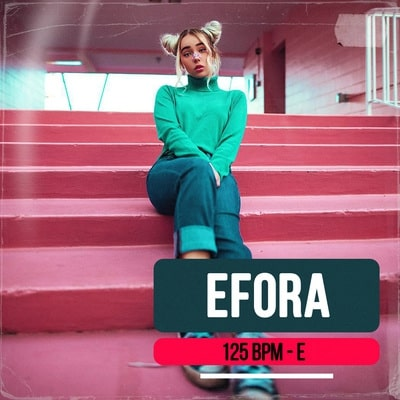 Efora track buy Ghost Producer