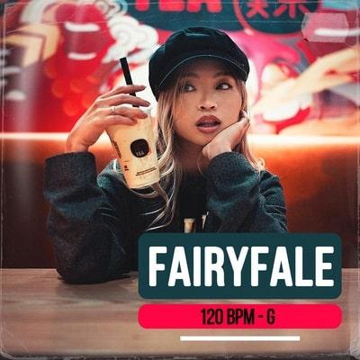 Fairytale track buy Ghost Producer