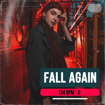 Fall Again track buy Ghost Producer