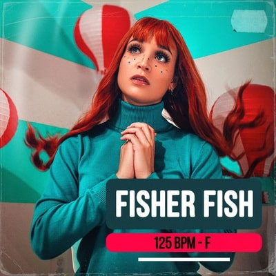 Fisher Fish track buy Ghost Producer