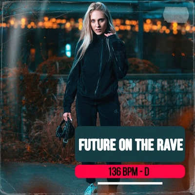 Future On The Rave track buy Ghost Producer