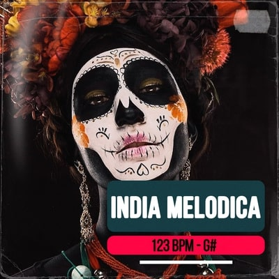 India Melodica track buy Ghost Producer