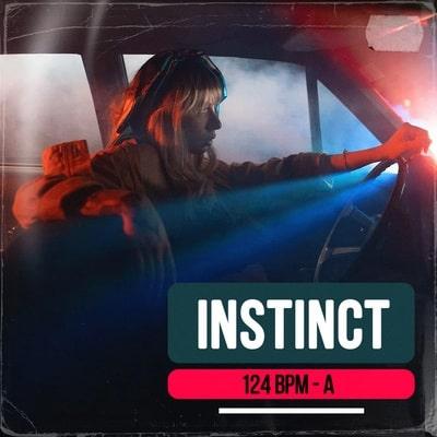 Instinct track buy Ghost Producer