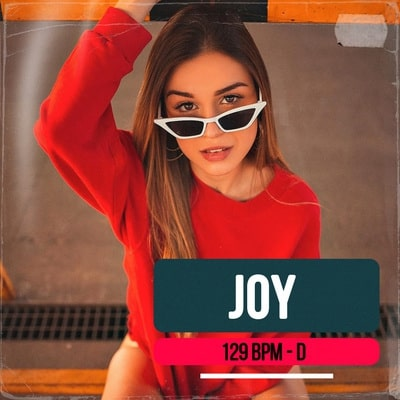 Joy track buy Ghost Producer