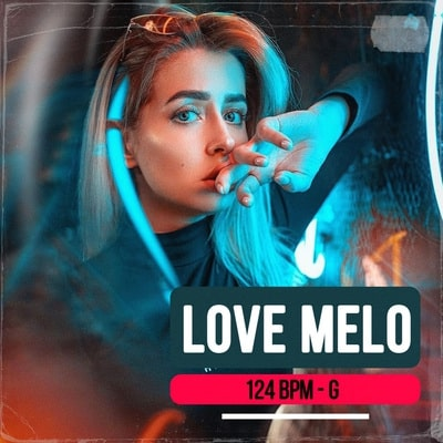 Love Melo track buy Ghost Producer