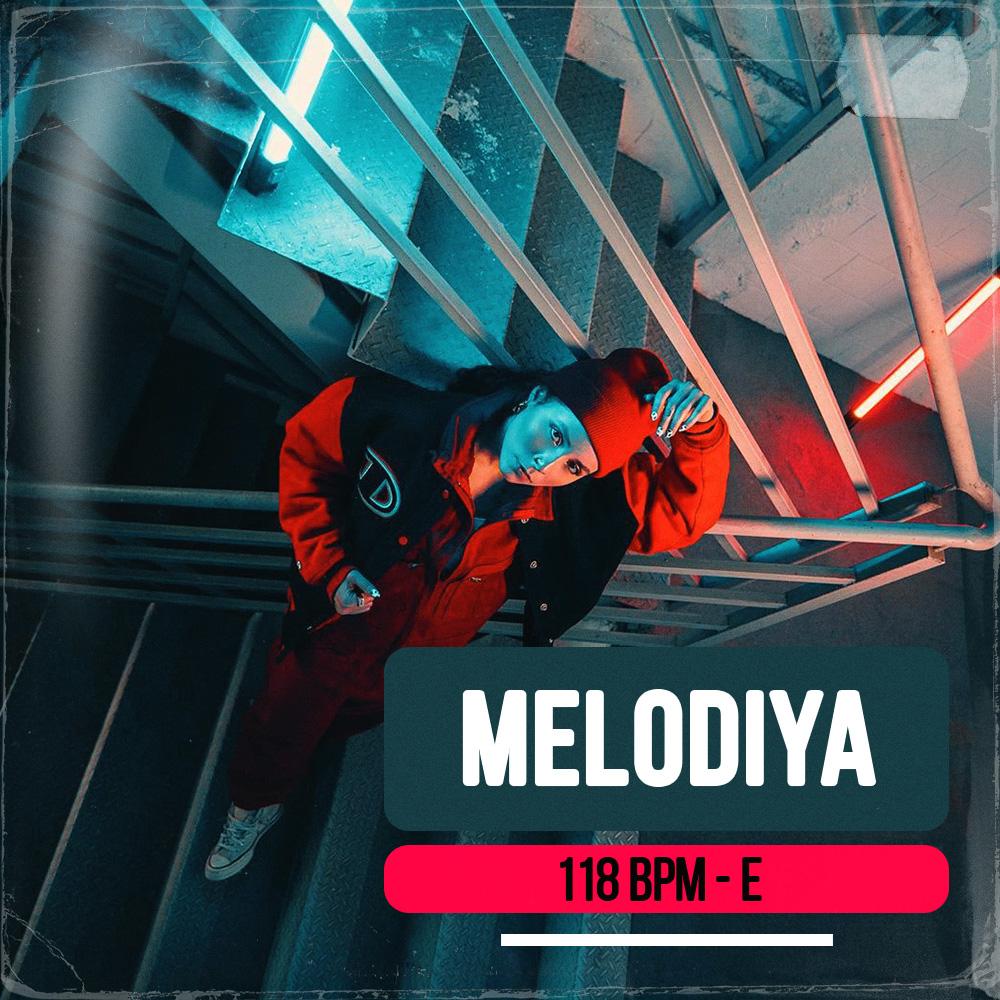 Melodiya track buy Ghost Producer