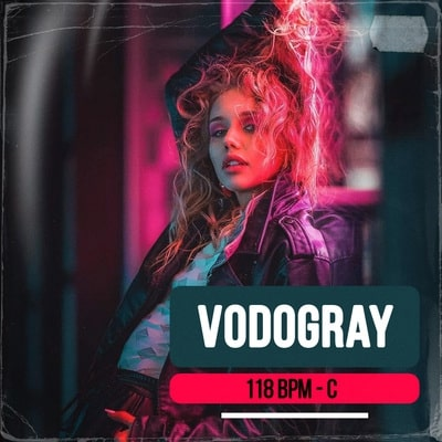 Vodogray track buy Ghost Producer