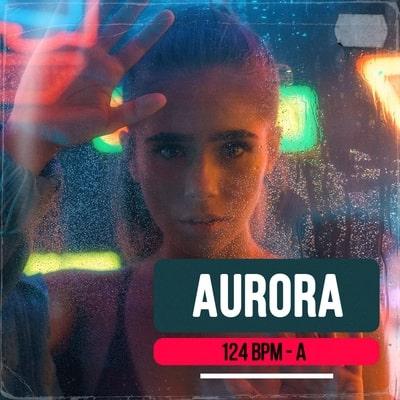 Aurora track buy Ghost Producer