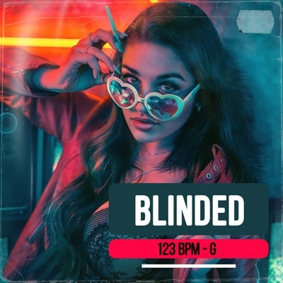Blinded track buy Ghost Producer
