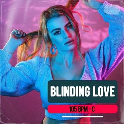 Blinding Love track buy Ghost Producer
