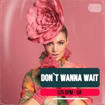 Don`t Wanna Wait track buy Ghost Producer
