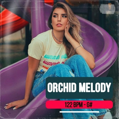 Orchid Melody track buy Ghost Producer