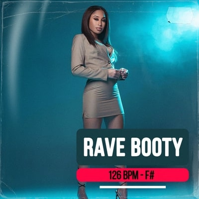 Rave Booty track buy Ghost Producer