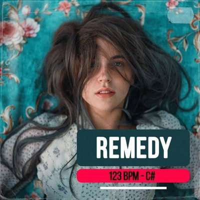 Remedy track buy Ghost Producer