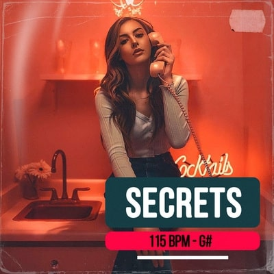 Secrets track buy Ghost Producer