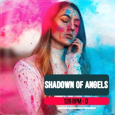 Shadown of Angels track buy Ghost Producer
