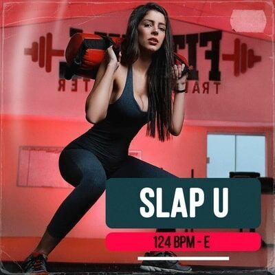 Slap U track buy Ghost Producer
