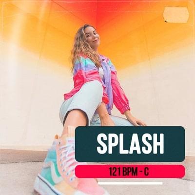 Splash track buy Ghost Producer