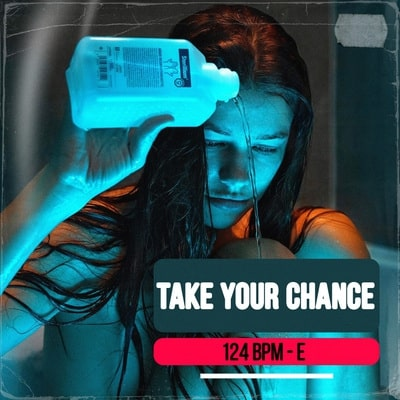 Take Your Chance track buy Ghost Producer