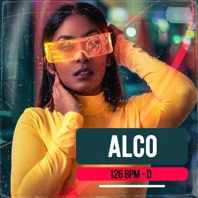 Alco track buy Ghost Producer
