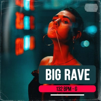 Big Rave track buy Ghost Producer