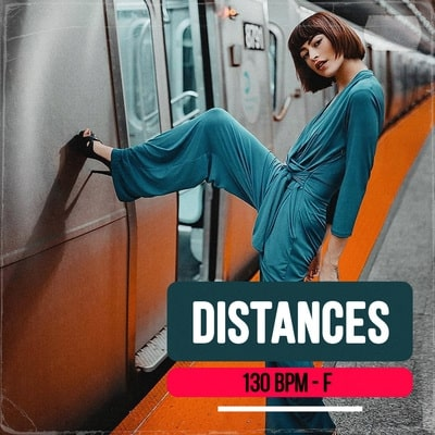 Distances track buy Ghost Producer