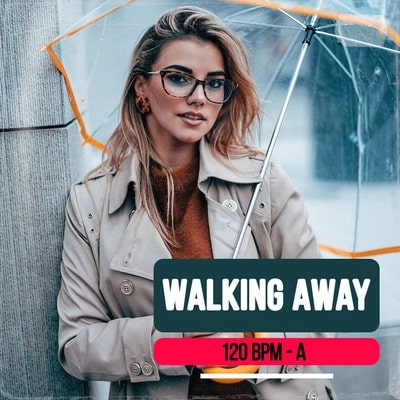 Walking Away track buy Ghost Producer