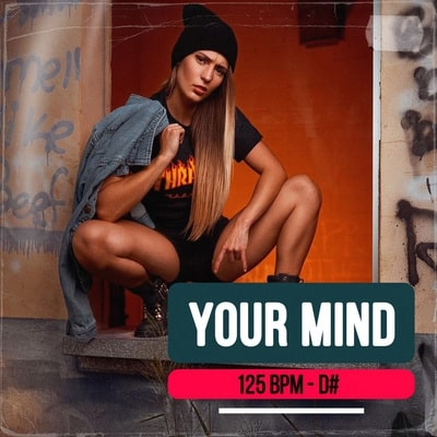 Your Mind track buy Ghost Producer